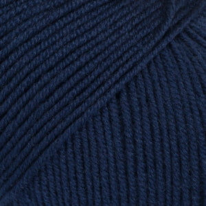 Drops Baby Merino - Navy Blue - 13