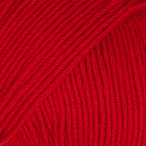 Drops Baby Merino - Red - 16