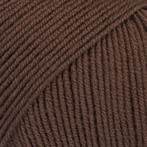 Drops Baby Merino - Brown - 18