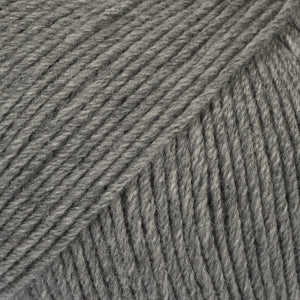 Drops Baby Merino - Grey Mix - 19