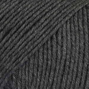Drops Baby Merino - Dark Grey Mix - 20