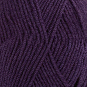 Drops Merino Extra Fine - Purple - 21