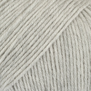 Drops Baby Merino - Light Grey Mix - 22