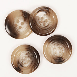 Marble Button - 20mm