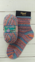 Load image into Gallery viewer, Opal Adventure 4 ply Sock Yarn