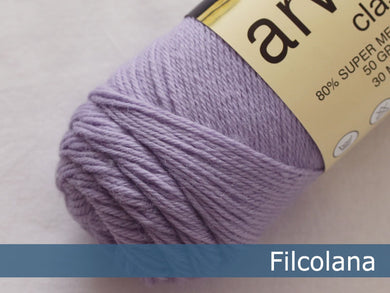Arwetta Classic - Lavender Frost - 267