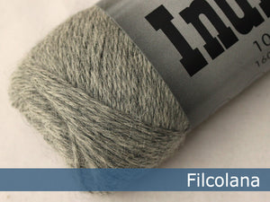 Indiecita - Light Grey - 401