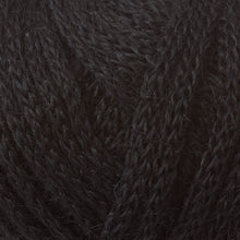 Load image into Gallery viewer, Lana Gatto Alpaca Superfine - Black 7613