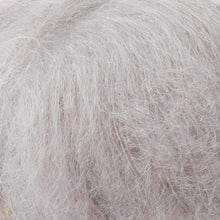 Load image into Gallery viewer, Lana Gatto Mohair Royal - Grey 2103