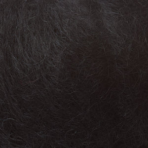 Lana Gatto Mohair Royal - Black 5000