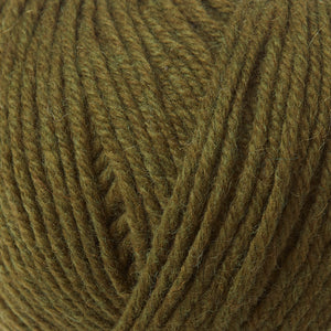 Lana Gatto Royal Alpaca - Dark Green 9158