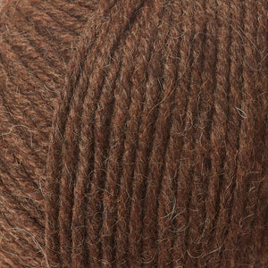 Lana Gatto Royal Alpaca - Brown 9159