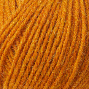 Lana Gatto Royal Alpaca - Orange 9161