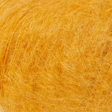 Load image into Gallery viewer, Lana Gatto Silk Mohair - Mustard 14468