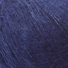 Load image into Gallery viewer, Lana Gatto Silk Mohair - Navy Blue 6034