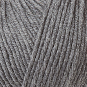 Lana Gatto Super Soft - Grey 20742