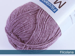 Filcolana Merci - Sweet Plum - 607