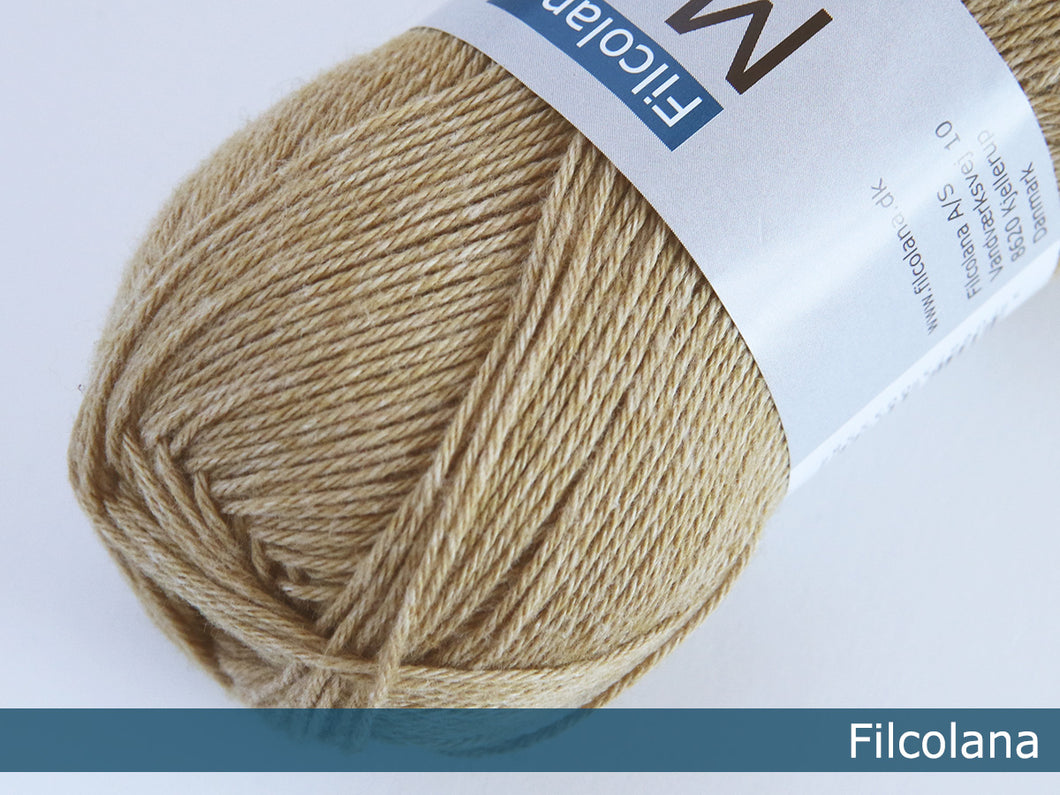 Filcolana Merci - Honeydew - 611