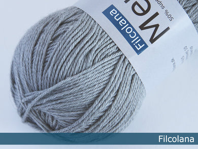 Filcolana Merci - Grey - 958