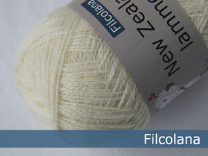Filcolana Saga - Natural White - 101