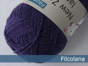 Filcolana Saga - Grape Jelly - 133