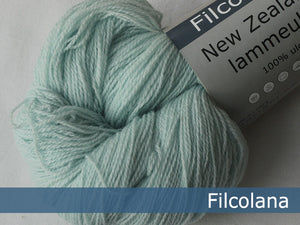 Filcolana Saga - Sea Glass - 303