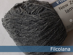 Filcolana Saga - Medium Grey - 952