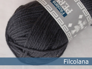 Filcolana Peruvian Highland Wool - Antrachite - 219