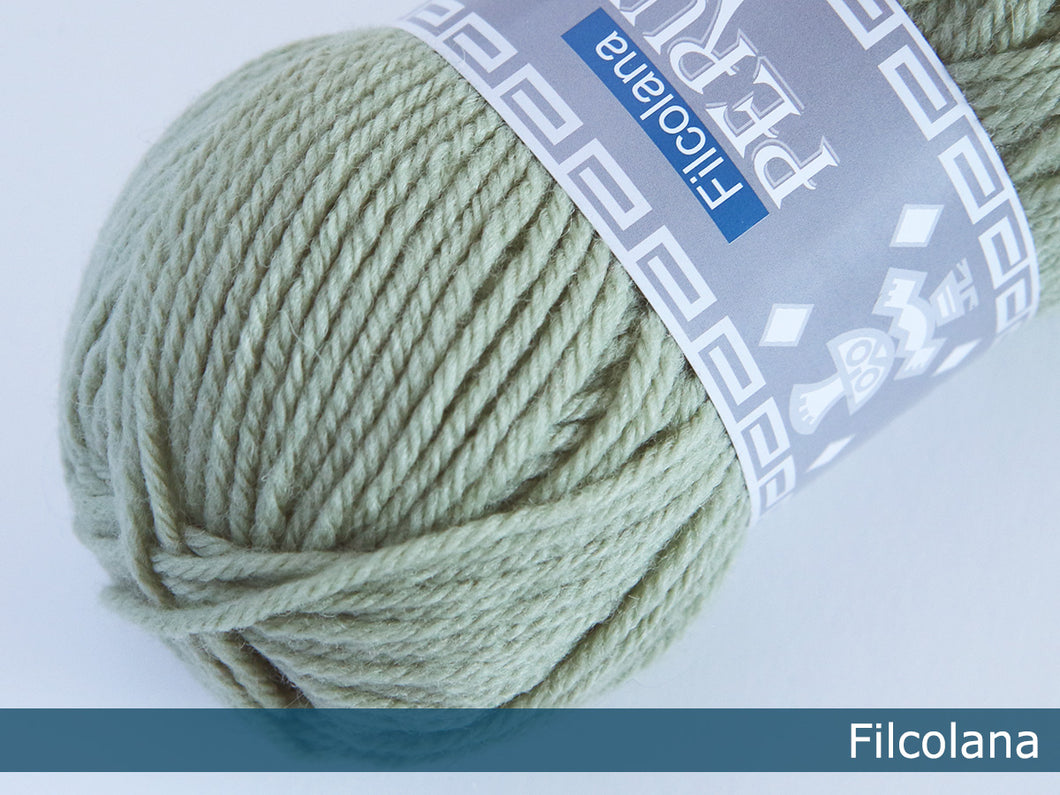 Filcolana Peruvian Highland Wool - Green Tea - 355