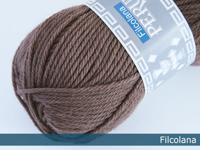 Filcolana Peruvian Highland Wool - Woodland Dawn - 356