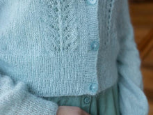 Load image into Gallery viewer, Lise Cardigan Knitting Pattern