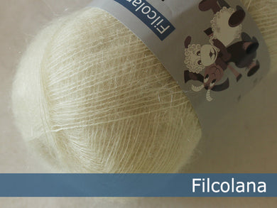Tilia - Natural White - 101