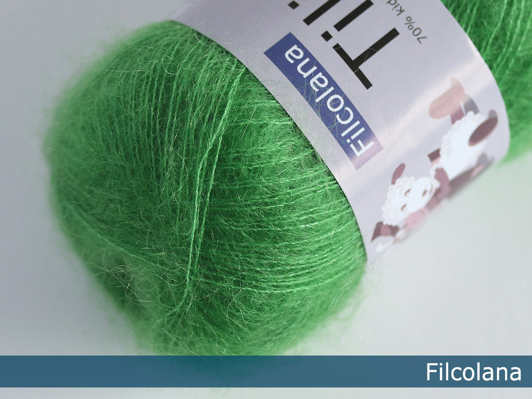 Tilia - Juicy Green - 279