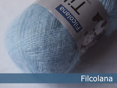 Tilia - Ice Blue - 340
