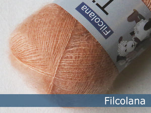 Tilia - Winter Peach - 341