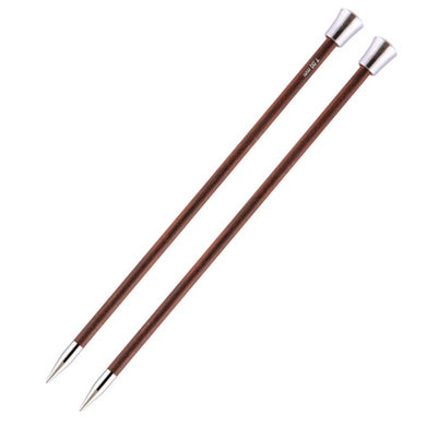 KnitPro Royale Single Pointed Needles - 35cm Length