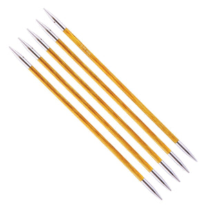 KnitPro Royale Double Pointed Needles - 20cm