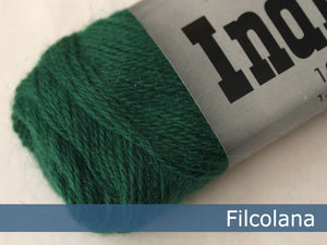 Indiecita - Forest Green - 244