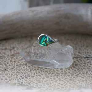 Abalone-Petal-Ring-On-Crystal-by-SpecialJCreations