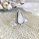 Milk-Glass-Jewelry-Sea-Glass-and-Sterling-Silver-Ring