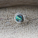 Rainbow-Abalone-Shell-Ring-by-SpecialJCreations