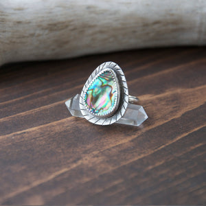Step-Into-Liquid-Abalone-Shell-and-Sterling-Silver-Ring-by-SpecialJCreations