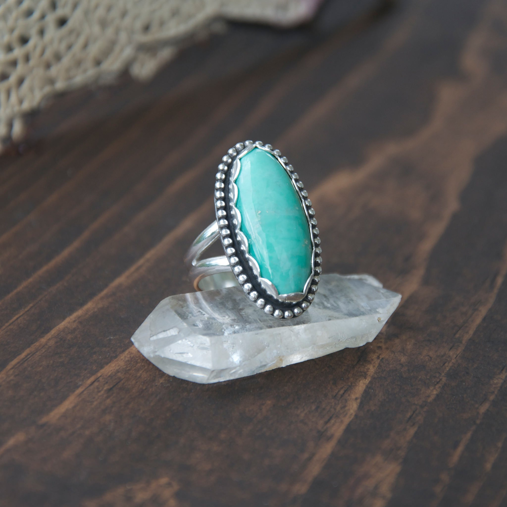 Variscite-Abundance-Ring-by-SpecialJCreations-on-Dark-Background