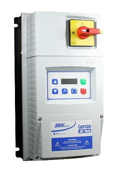 Variable Frequency Drive VFD1/2HP240/1/3N4XDIS