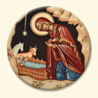 Nativity of our Saviour: B