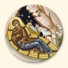 Nativity of our Saviour: E