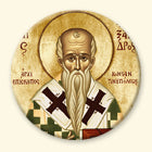 St Alexander Patriarch of Constantinople