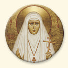 St Elizabeth the New Martyr of Russia: A