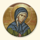 St Xenia of Petersburg: A