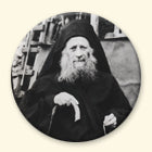 Elder Joseph of Mount Athos